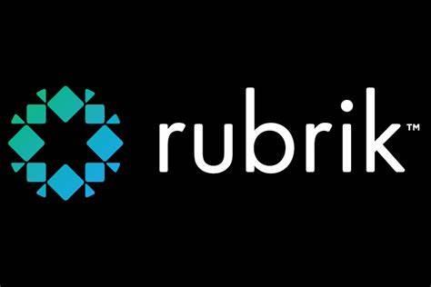 微软投资数据保护独角兽Rubrik